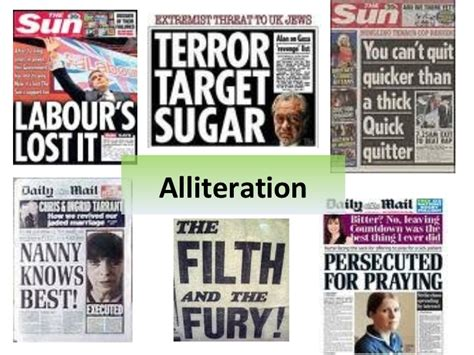 Journalist or writer structures the facts using inverted. Louis A2 Media: Initial Research - Headlines