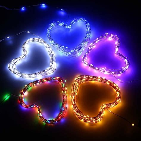 where to get cheap christmas lights online get cheap pink wire christmas lights aliexpresscom