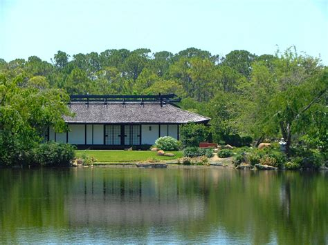 japanese garden florida florida frontiers the morikami museum and japanese