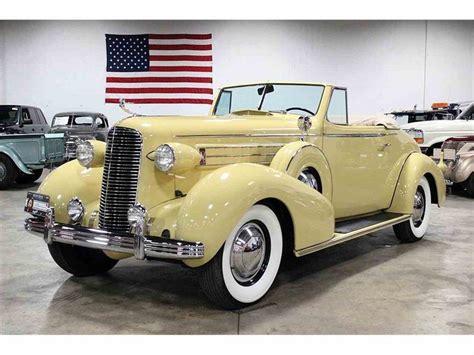 cadillac 1936 mitula cars 1936 cadillac series 60 convertible for classiccars