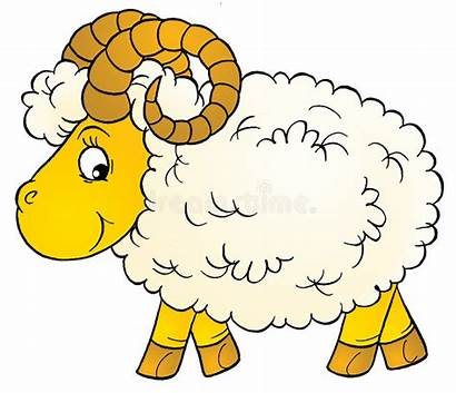 Ram Clipart Clip Sheep Face Animal Profile