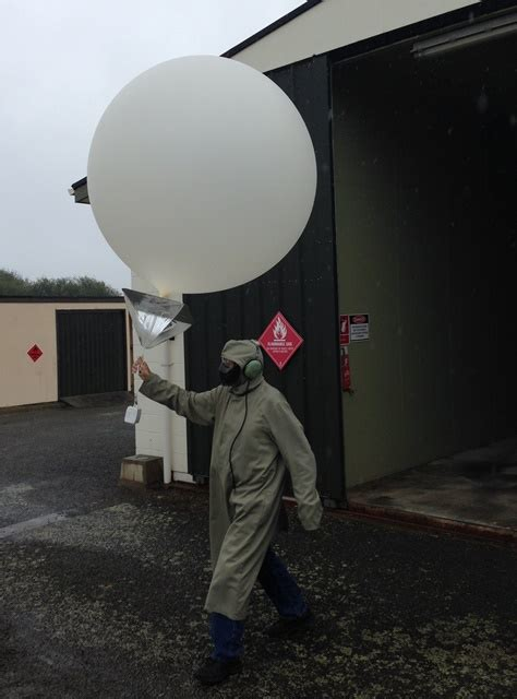 weather balloons balloon release ready metservice
