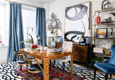 My Home Office  Memorandum  Nyc Fashion & Lifestyle Blog