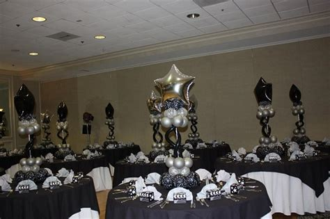 Balloon Decorations Maryland, Dc, And Virginia