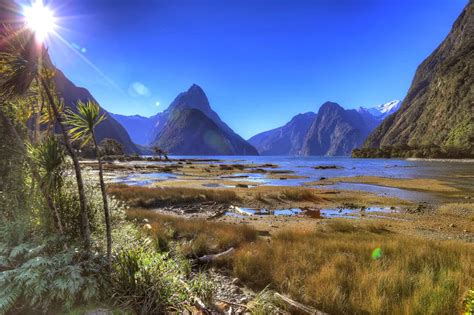surviving milford track jennas perspective stoked