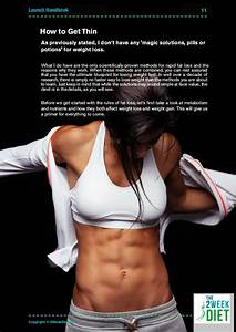 Lose Weight Without Cardio