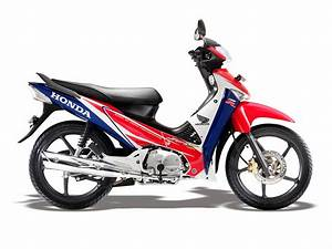 Honda Supra X 125 Pgm Fi Cw