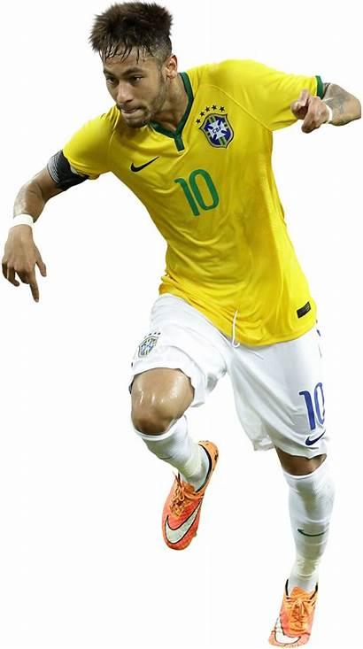 Neymar Jr Render Brasil Brazil Joaquin Peloc