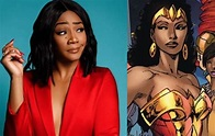 Tiffany Haddish Wants To Star With Gal Gadot In A Future ...