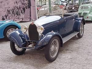 1926 Bugatti Type 40 Bugatti