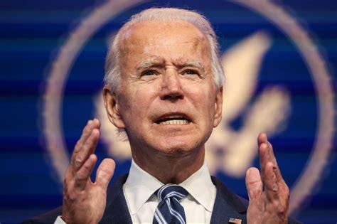 Biden was sworn into the u.s. Biden tells world leaders 'America is back' but Pompeo ...