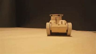 Tank Boxes Motorized Guy Ha Chi Box