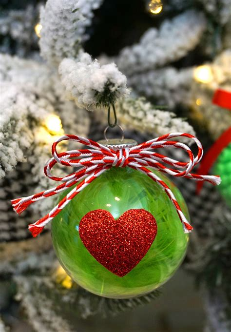diys   grinch ornaments  christmas guide patterns