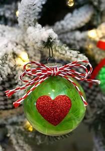 14, Diys, To, Make, Grinch, Ornaments, For, Christmas