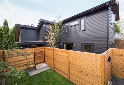 apartment garage photo 15 of 30 in 30 all black exterior modern homes from