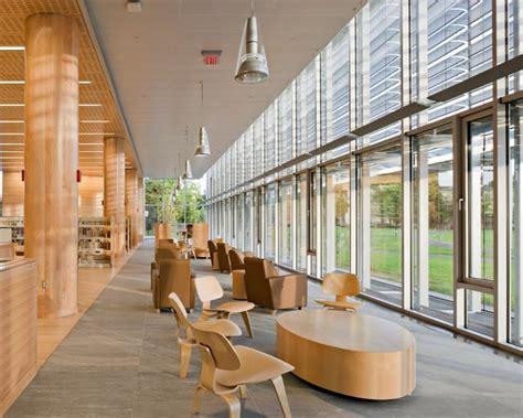 green buildings  cambridge public library
