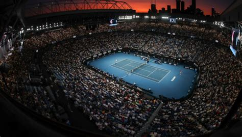 Australian Open set to be moved amid fears players will ...