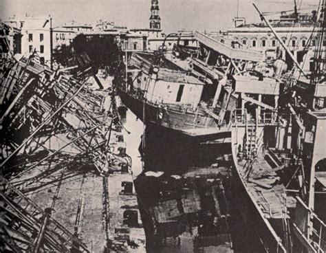 Bombardamenti A Tappeto by Napoli Quel Terribile 1943 Linkabile