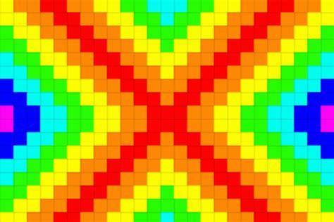rainbow tiles rainbow tile texture diy