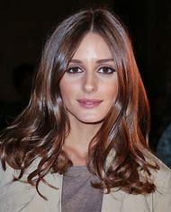 Olivia Palermo Brown Hair