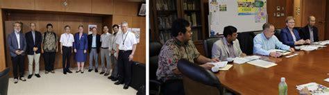 assurance bureau foreign visitors 農研機構