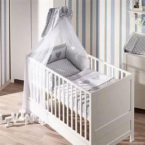 Bettwäsche Set Baby : baby juniorbett inkl bettw sche set ~ Markanthonyermac.com Haus und Dekorationen