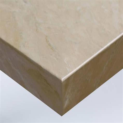 revetement adhesif cuisine revêtement adhésif plan de travail cuisine style marbre beige pour vitre com