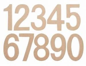 Zahlen Schablone Zum Ausschneiden 03 Schablonen