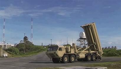 Military Missile Defense China Korea North Deploys