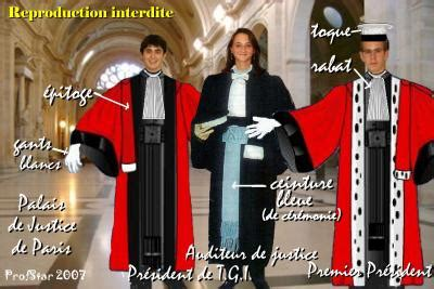 magistrats du si鑒e magistrature 3 robe je rêvais d 39 un autre monde