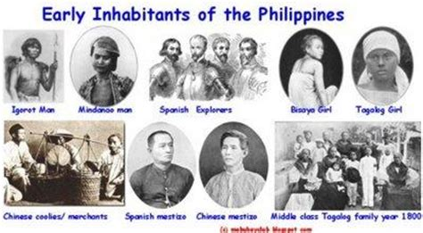 filipino distinct traits connect