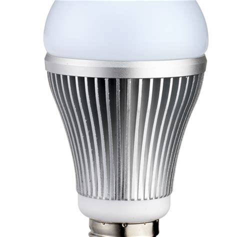light from a led bulb is better than from a cfl bulb