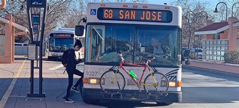 Gunfire erupted wednesday at a railyard in san jose, and the vta provides bus, light rail and other transit services throughout santa clara county, the largest in the bay area and home to silicon valley. VTA Unveils Several New Bus Route Recommendations | San Jose Inside
