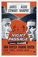 Dan Duryea Central: Night Passage (1957)