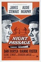 Dan Duryea Central: Night Passage (1957)