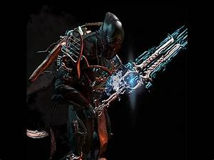 Warframe Playing With Shadow Stalker And Vor YouTube