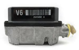 New Oem Cruise Control Module For Buick Chevy