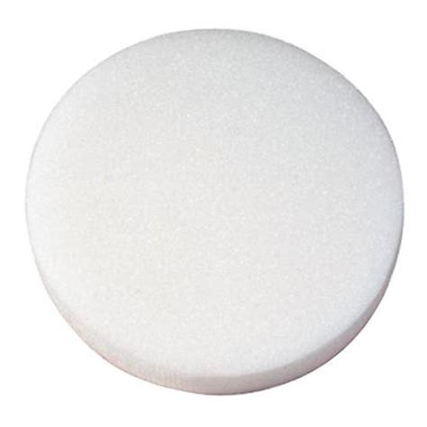 bosch 5 in buffing pad rs014 the home depot