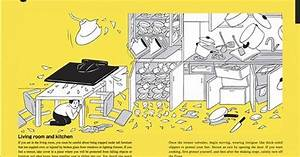From Diapers To Cold Feet  A Tokyo Disaster Survival Guide