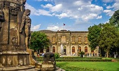 Chapultepec Castle - Castle in Mexico City - Thousand Wonders