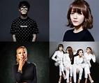 智珉,Jessi 等人助陣SMTM4 - Kpopn
