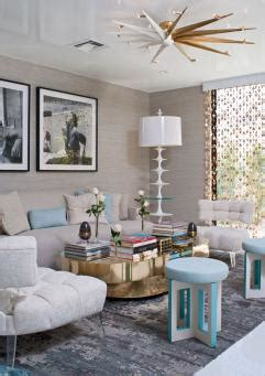 Surfaces Christopher Kennedy Modernism Showhouse by Designer Showhouse Traditional Home