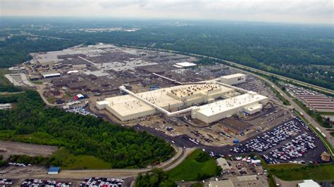 Ford Kentucky Truck Plant ford kentucky truck plant louisville ky lake erie