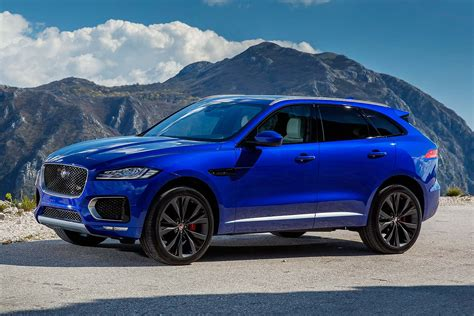 Jaguar F Pace Picture by Jaguar F Pace Will Be Our Best Selling Car