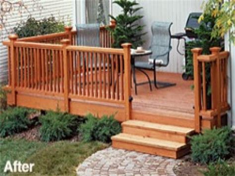 small decks and patios pictures to pin on pinterest