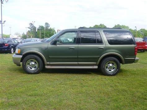 ford expedition eddie bauer owners manual