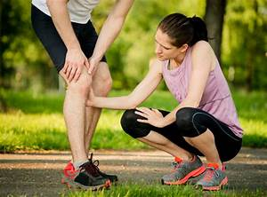 How To Treat Pain On Inside Of Knee
