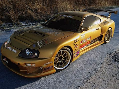 modified toyota supra toyota supra custom suv tuning