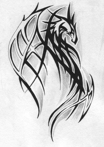 Dragon Tattoos for Girls | Tattoo Lawas