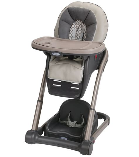 Graco High Chair Blossom by Graco Blossom 4 In 1 Highchair Fifer